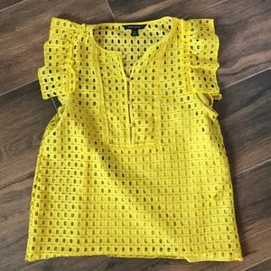Banana Republic Top Size XS